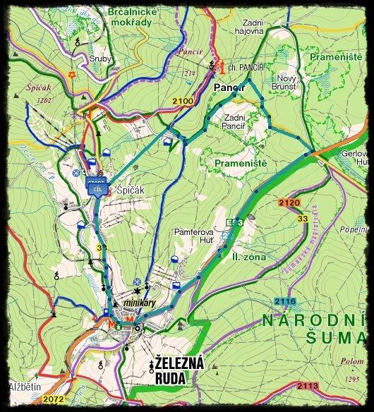 trasa11-mapa